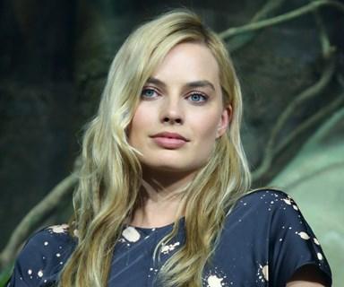 """Margot Robbie responds to that """"really weird"""" Vanity Fair interview"""