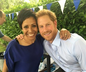 Prince Harry's regret over dealing with Diana's death
