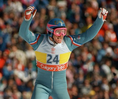 11 of the most memorable Olympic underdogs