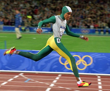 Australia's most memorable Olympic moments