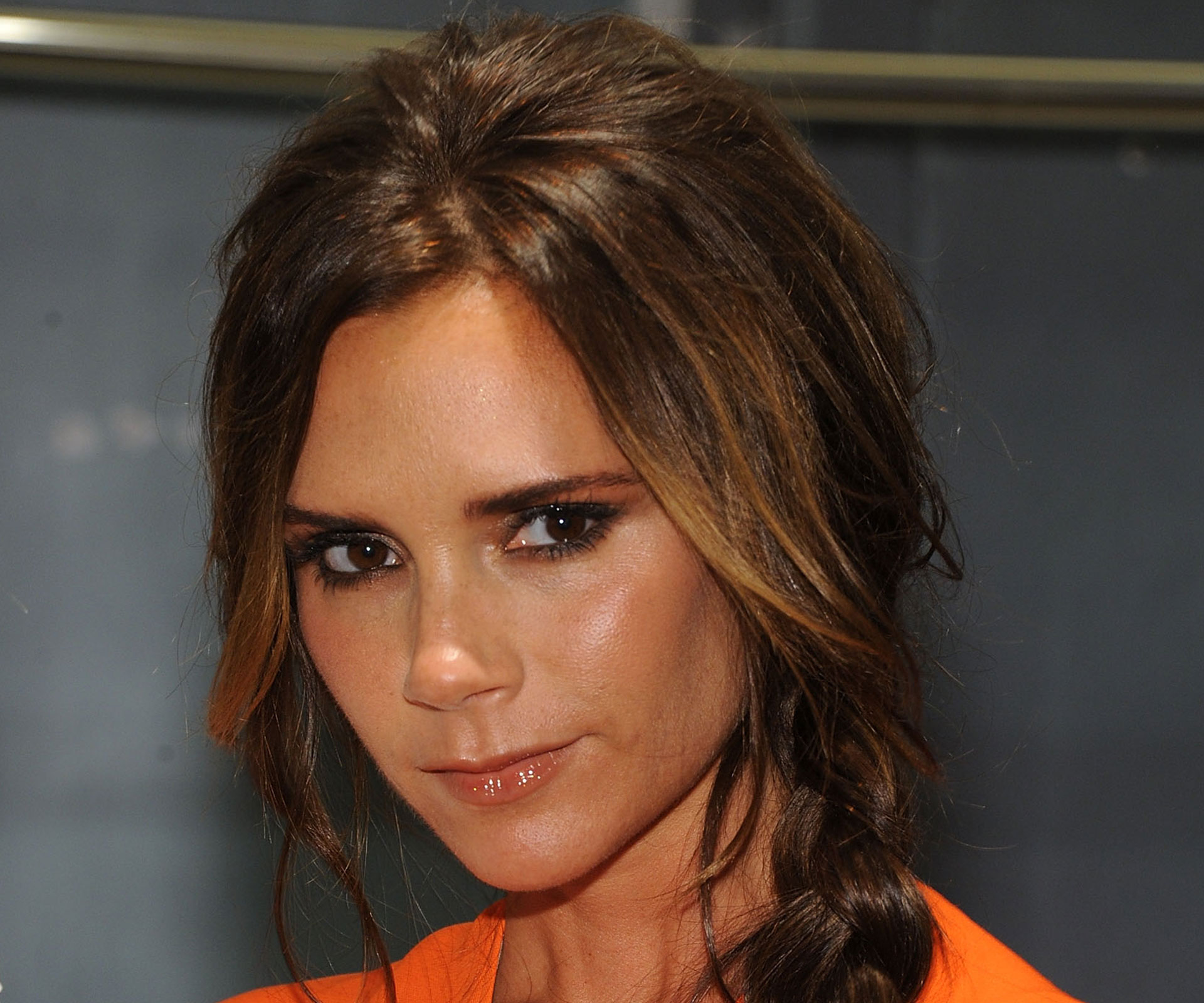 Victoria Beckham to launch limited-edition makeup line with Estee Lauder