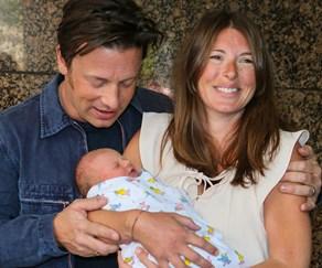 Jamie Oliver Jools Oliver River Oliver