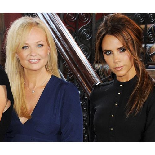 Emma Bunton wants Victoria Beckham to be Posh Spice | Now ...