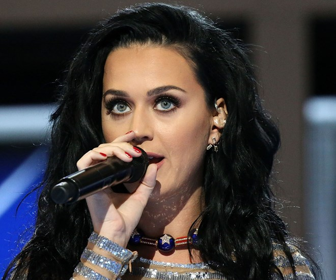 Katy Perry feels bad for catfished guy