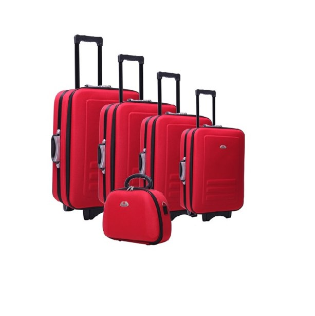 Win a Luggage Set!