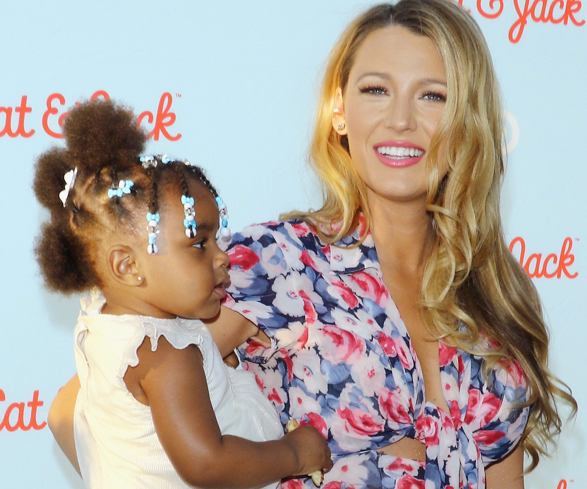 Blake Lively Baby Shower Image collections Craft Design Ideas