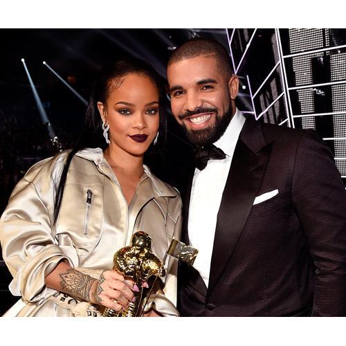 Drake and rihanna get matching tattoos now to love for Rihanna and drake matching tattoos
