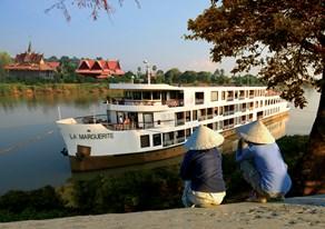 Win a Vietnam & Cambodia River Cruise!