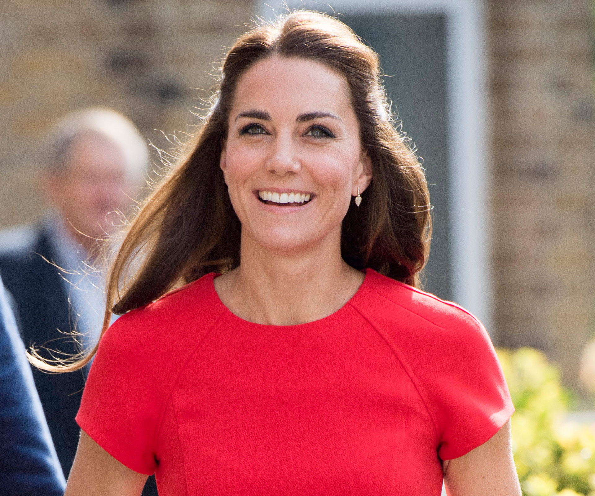Kate Middleton & Prince William Talk Mental Health & Send Powerful Message To Girls