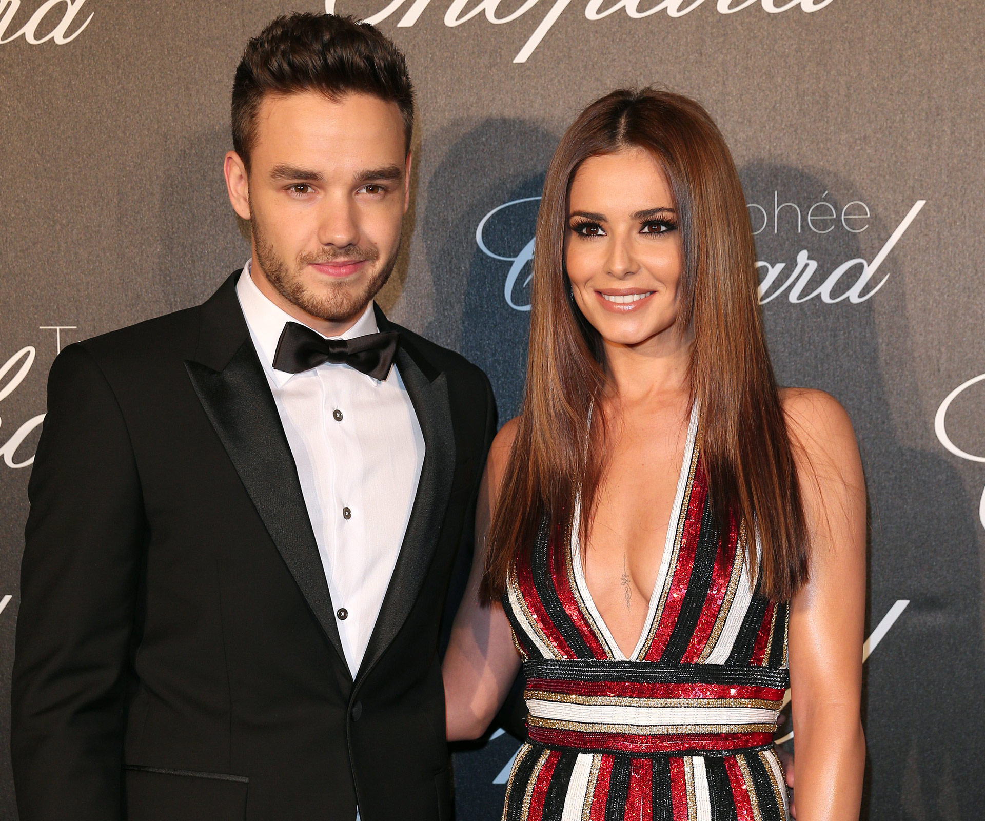 Liam Payne fuels rumours of Cheryl's pregnancy on Twitter
