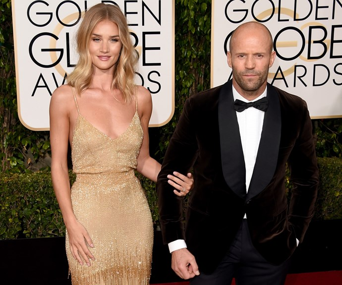 statham cougar women Why cougars get the top jobs: women who date younger men are more likely to enjoy better career success so-called 'cougars' more open.