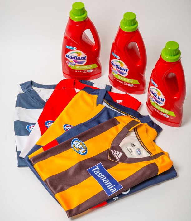 Win an AFL Guernsey of Your Choice!