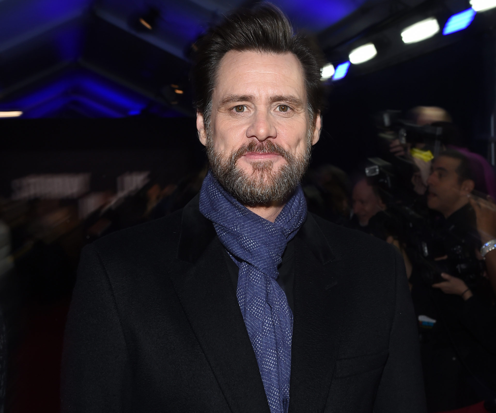 Jim Carrey Sued For Wrongful Death By Ex-Girlfriend's Mom