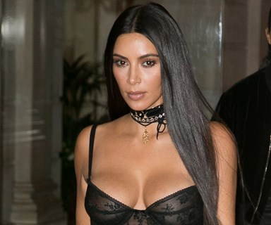Kim Kardashian sues over reports her Paris robbery was fake