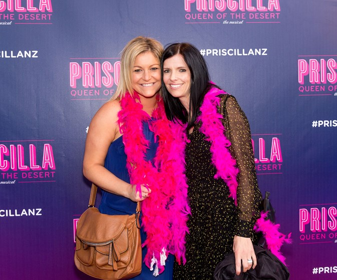 Woman's Day On The Go: Priscilla Queen of the Desert