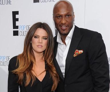 Khloe Kardashian and Lamar Odom reach divorce settlement