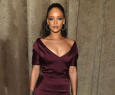 Rihanna's missing backup dancer found