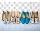 Win a summer shoe wardrobe worth $1000!