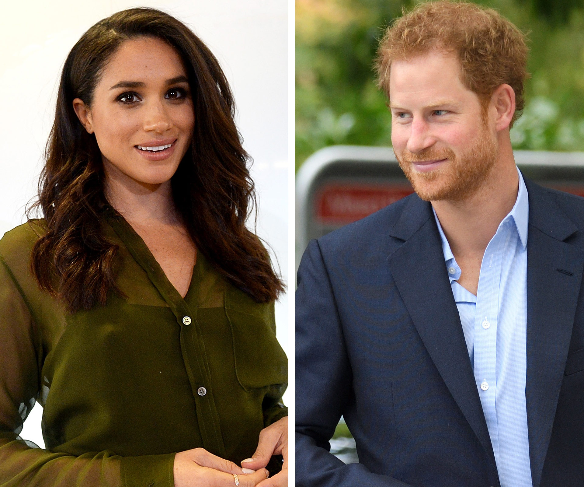 Did Prince Harry cancel trip to visit rumoured girlfriend in Toronto?