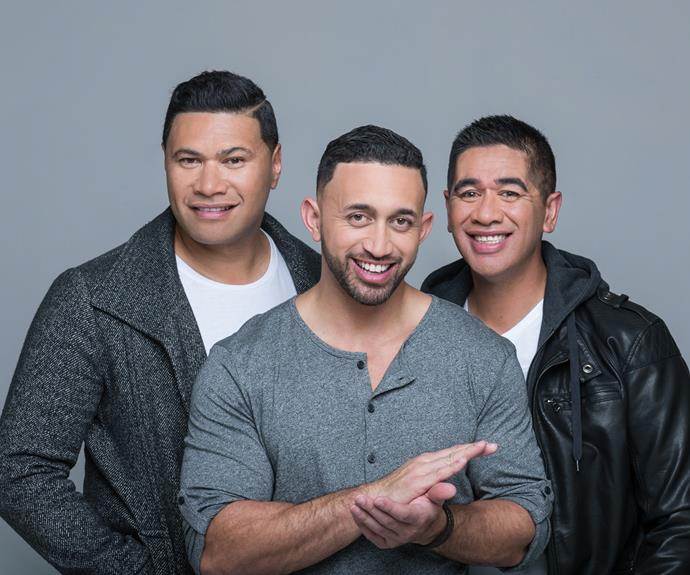 Viral News Danny: The Koi Boys Talk Music, Family And New Zealand Fans