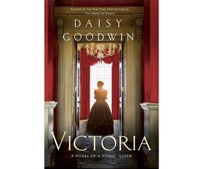 Win the best-selling book, Victoria
