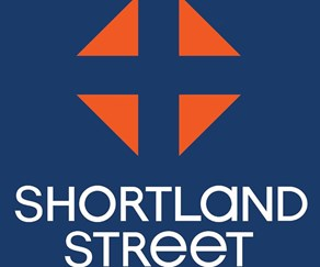 Logo for New Zealand television soap, Shortland Street.