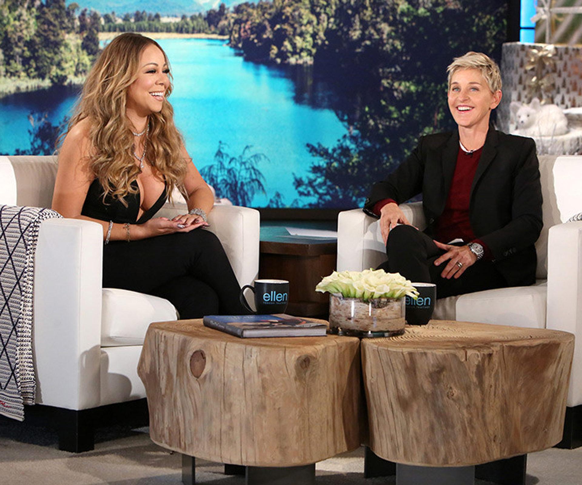 Mariah Carey Reflects on Broken Engagement to James Packer Michael Rozman/Warner Bros