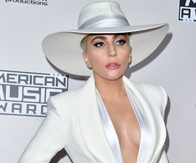 Lady Gaga reveals hidden struggle with chronic pain