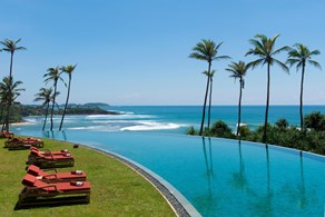 Win a trip for two to Sri Lanka!