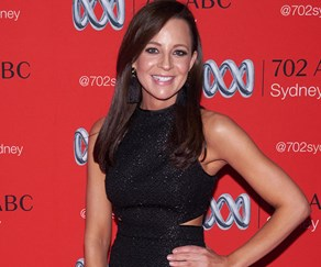 Carrie Bickmore's daughter's hilarious nickname