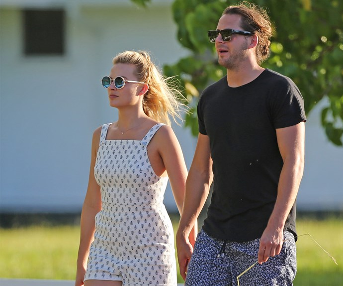Aussie star Margot Robbie surprised everyone when she pulled off a secret wedding with her beau Tom Ackerley in Australia earlier this month.