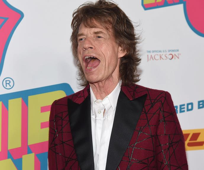 Rolling Stones cancel tour over Mick Jagger's health