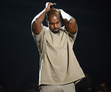 Kanye West reportedly paid $344,650 to reclaim a sex tape from a relative