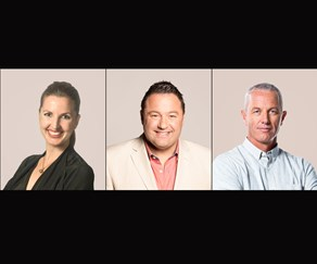 The AM Show hosts