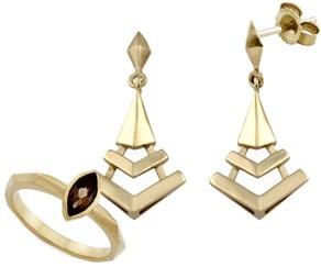 Win with Monarc Jewellery!