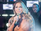 "Mariah feels ""victimised and vilified"" by her disastrous NYE concert"