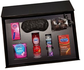 Win a Durex selection box