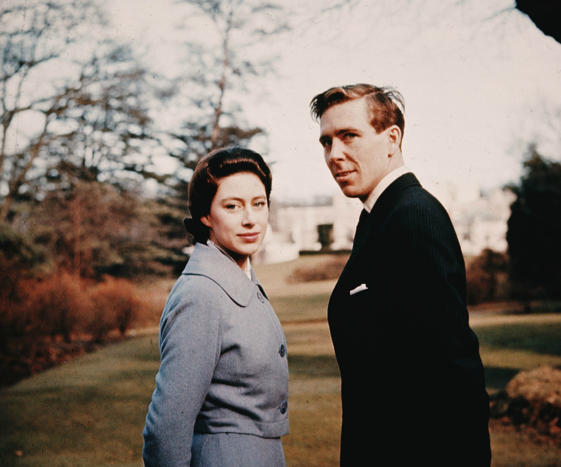 Lord Snowdon, Ex-Husband of Princess Margaret, Dies at 86