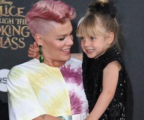 Pink, Willow Sage Hart
