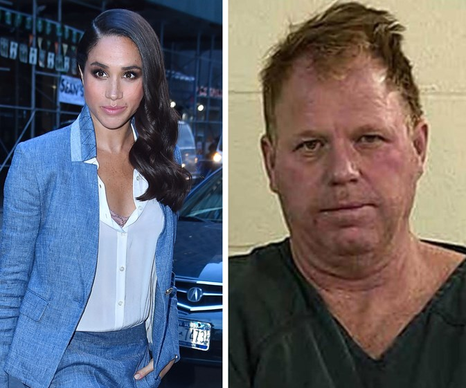 """Meghan Markle's brother: """"I want my sister & Harry to know I'm sorry"""""""
