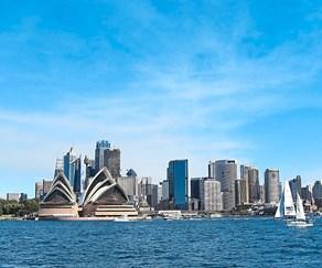 5 ways to have a healthy Sydney trip