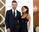 They do... again! David and Victoria Beckham renew their wedding vows
