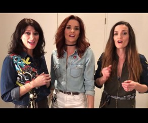 Girl power hits Auckland with B*witched and Atomic Kitten reunion