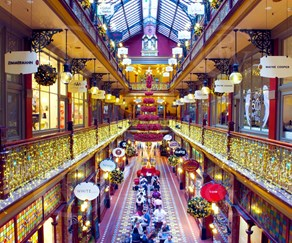 Where to shop in Sydney