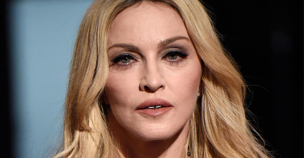 Madonna granted permission to adopt four-year-old twin girls from Malawi