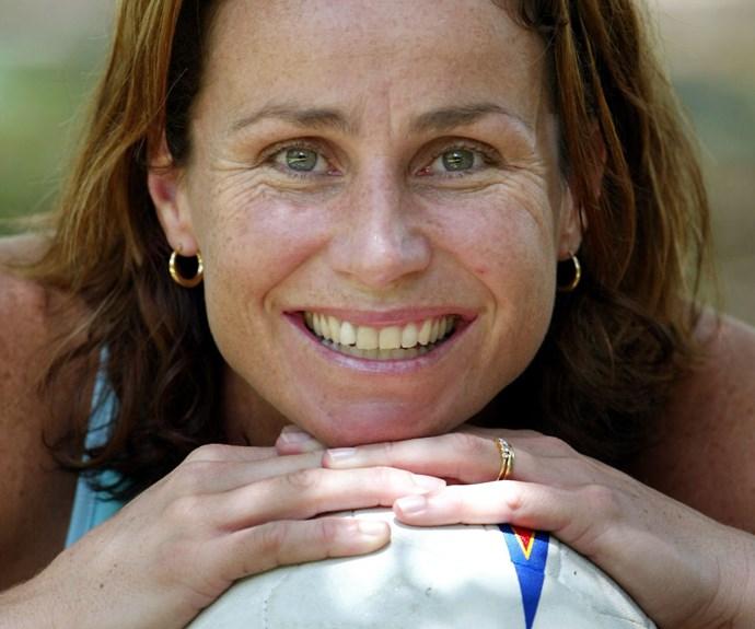 Tania Dalton