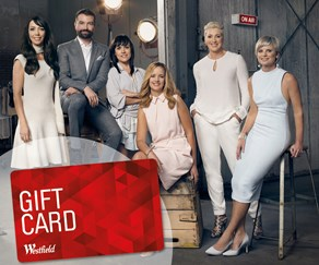 Win a Personal Styling Session and $200 Westfield Gift Card