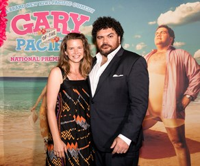 Woman's Day On The Go: Gary of the Pacific premiere