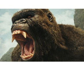 Win a double pass to King Kong's Skull Island with Woman's Day
