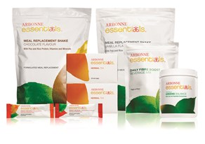 Win a vegan Arbonne Nutrition daily health prize pack